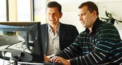 BIZS Schulung für digitales Handwerk
