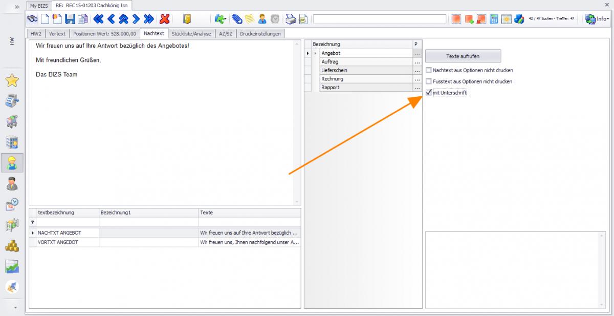 13 Hw2 Beleg Texte Bizs Business Software
