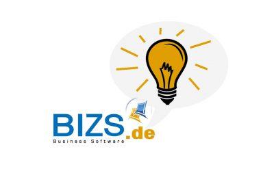 BIZS 17 Tipps & Tricks : HW2 Belege
