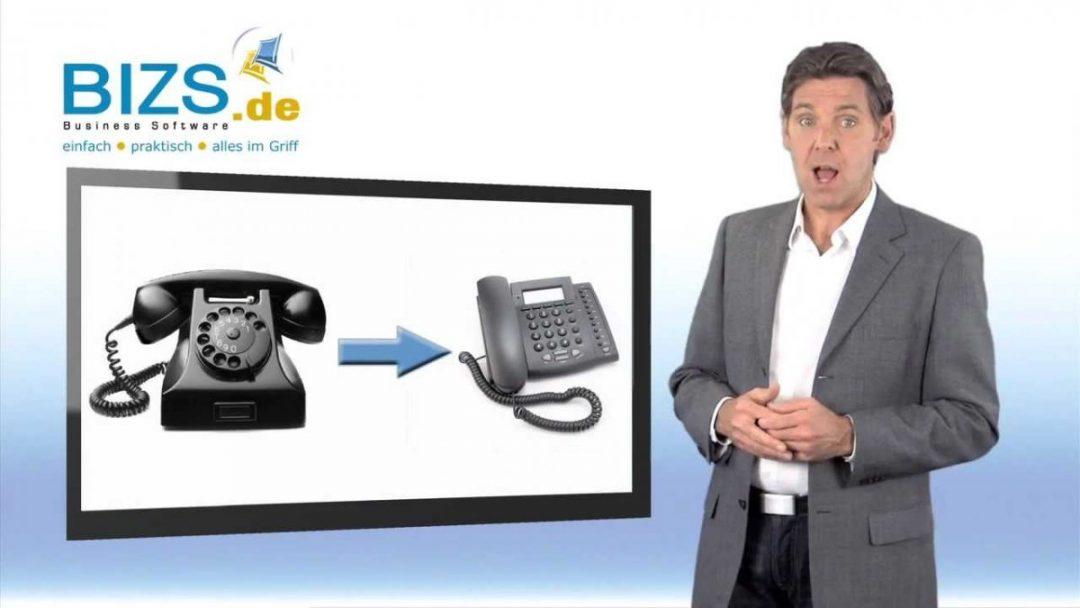 Effiziente Kommunikation durch CTI
