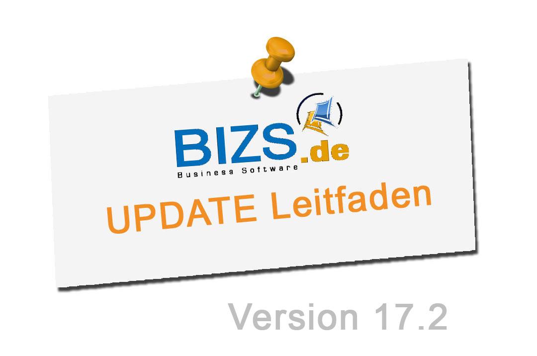 BIZS Update 17.2 - Leitfaden für Handwerksbetriebe