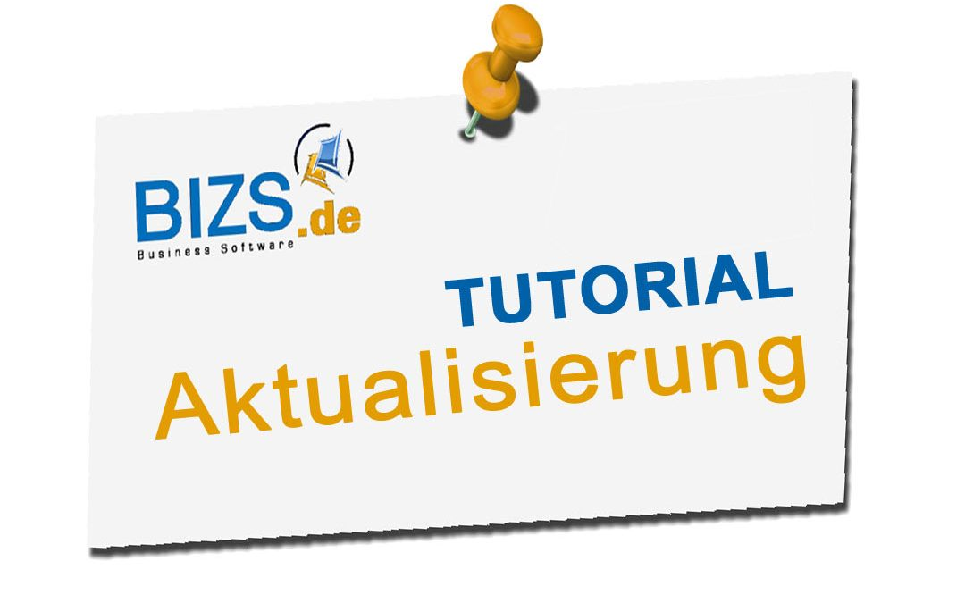 "Neuheit: BIZS Tutorial ""WordAddIn"""