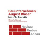 BIZS Referenz: Bauunternehmen Blaser