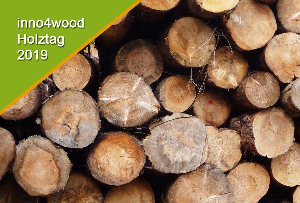 Holztag 2019 - Vernetzung von Holzbau Unternehmen