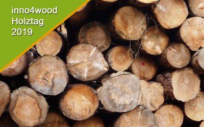Holztag 2019 – Vernetzung von Holzbau-Unternehmen